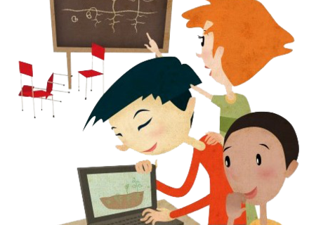 Animated Learning Labs