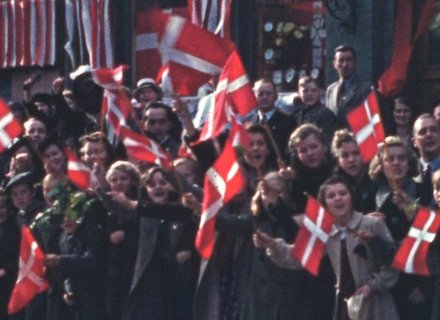 Stor interesse for Danmark på film